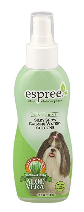 Espree Silky Show Calming Waters Cologne, 4 oz