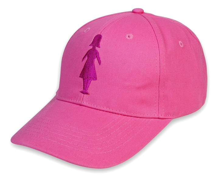 Show your support for BCNA with our pink cap.    Ideal for sporting events and fun runs, this comfortable cap will be sure to make you stand out in the crowd!