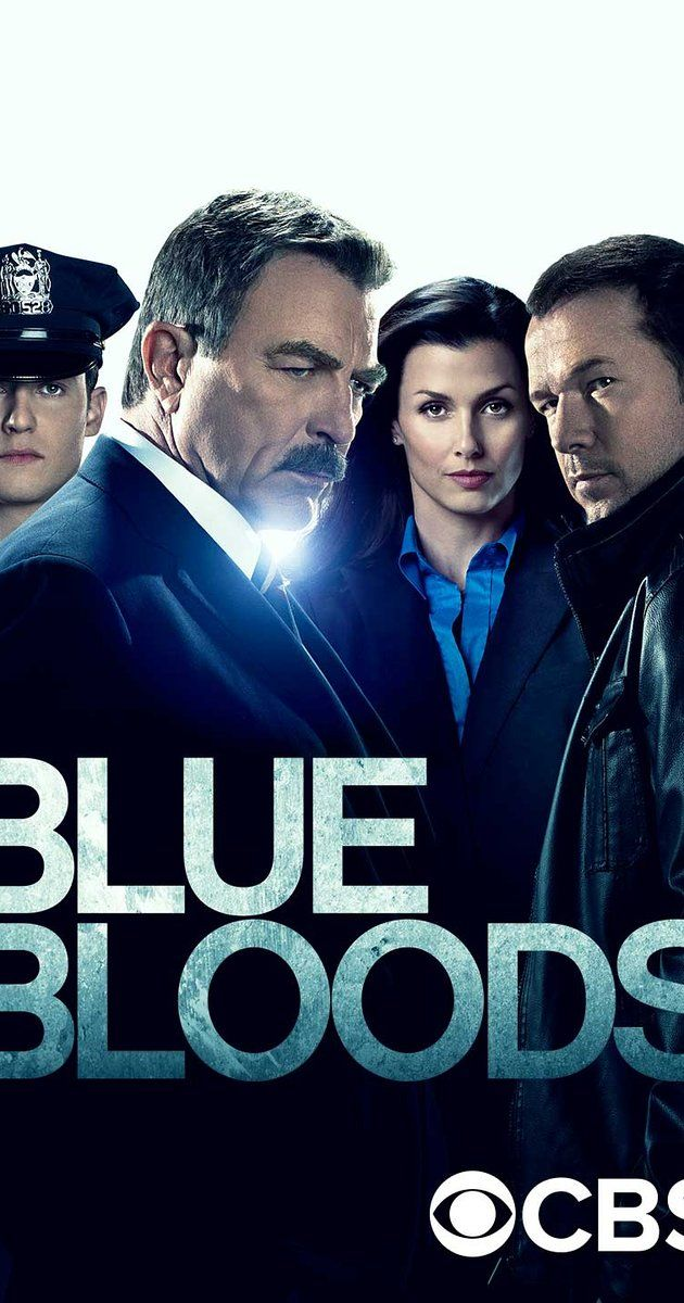 Created by Mitchell Burgess, Robin Green.  With Donnie Wahlberg, Bridget Moynahan, Will Estes, Len Cariou. Revolves around a family of New York cops.