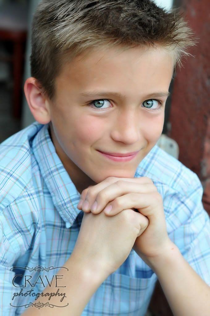 { MEMMOTT'S } Utah Children Photographer » Crave Photography