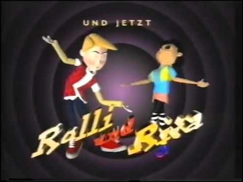 (12) Hallo aus Berlin - Wir (We) Episode 1 - YouTube
