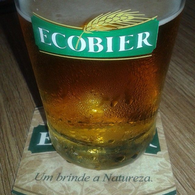 SnapWidget | Ecobier - Dallas Chopp Express
