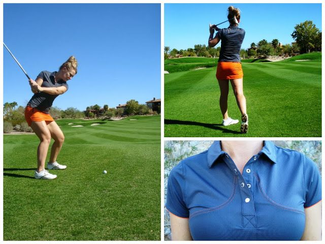 Tail+Golf+Dresses