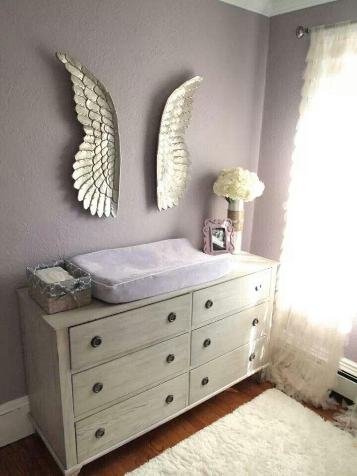 Angel wings diy