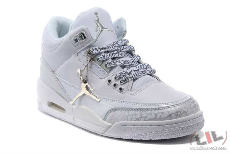 girls air jordan 3 retro
