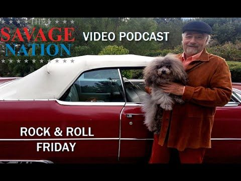The Savage Nation- Michael Savage- July 22, 2016 (Full Show) Thanks for listening. http://michaelsavage.com  The Savage Nation- Michael Savage-ROCK & ROLL FRIDAY July 22, 2016 ...GIVE DR. MICHAEL SAVGE 15 MINUTES HE'LL GIVE YOU AMERICA. THE TRUTH, THE WHOLE TRUTH AND NOTHING BUT THE TRUTH, SO HELP ME GOD. BE HERE OR BE NOWHERE.