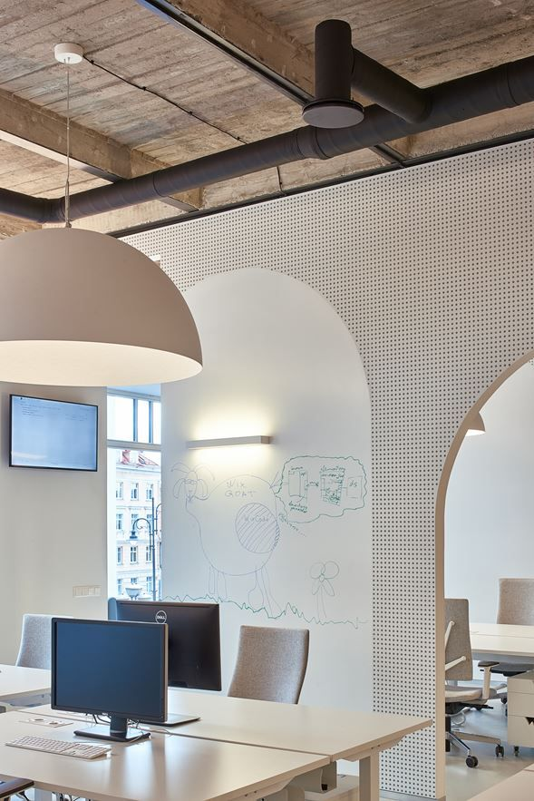 Wix Com Third Office In Vilnius Picture Gallery Interior Design Software Best Interior Design Websites Commercial And Office Architecture