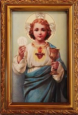 Oración al Santísimo Sacramento del altar para pedir un favor