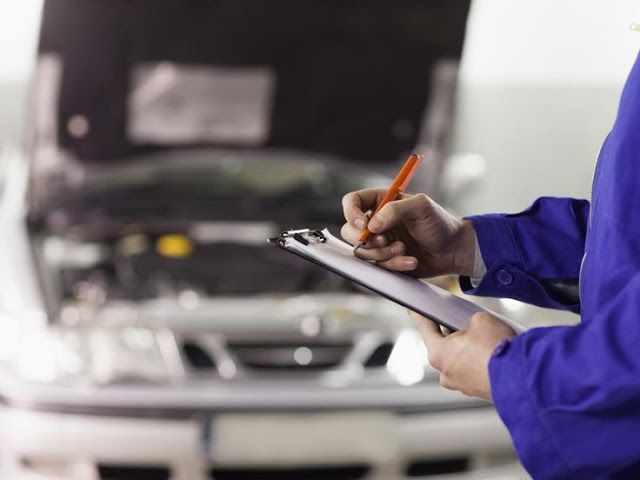 Calgary Truck Shop : Importance of having a preventive maintenance prog...
