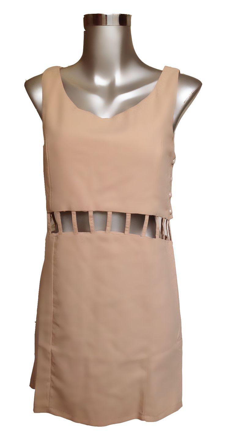 Vestido talla M $180
