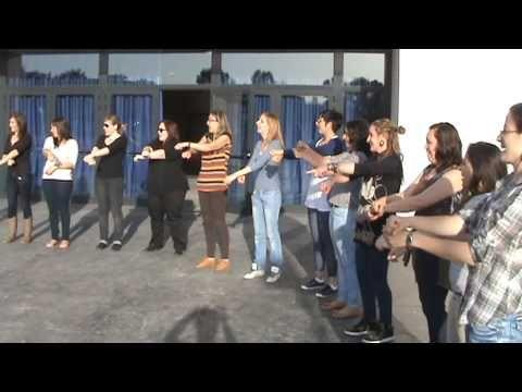 Danza 09 · CAFÉ CON LECHE, CAFÉ - YouTube