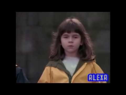 Child of Rage Psychopathic Little Girl Lifetime Movie Nineties VHS Tape Full - YouTube