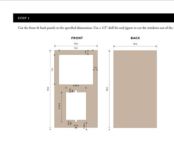 Diy Photo Booth Plans Woodworking Plans Ipad Photo Booth Photo
