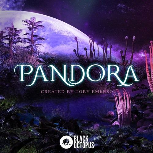 Black Octopus Sound - Pandora For Flex by FL Studio | New tracks by