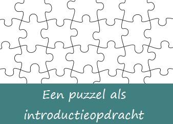 Puzzel | Klas van juf Linda