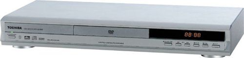 Thanks to Colorstream Pro progressive scan component video outputs you can use this #Toshiba Progressive Scan DVD Player with today's HD-ready sets for the best ...