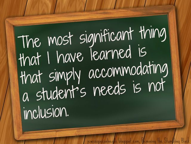 Collaborative Teaching Strategies Inclusion Classroom ~ Best images about inclusion on pinterest teaching