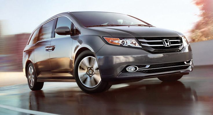 2017 Honda Odyssey $305 Month 36 Month Lease 10,000 Miles/Year 954.478.0488 www.leasetechs.com