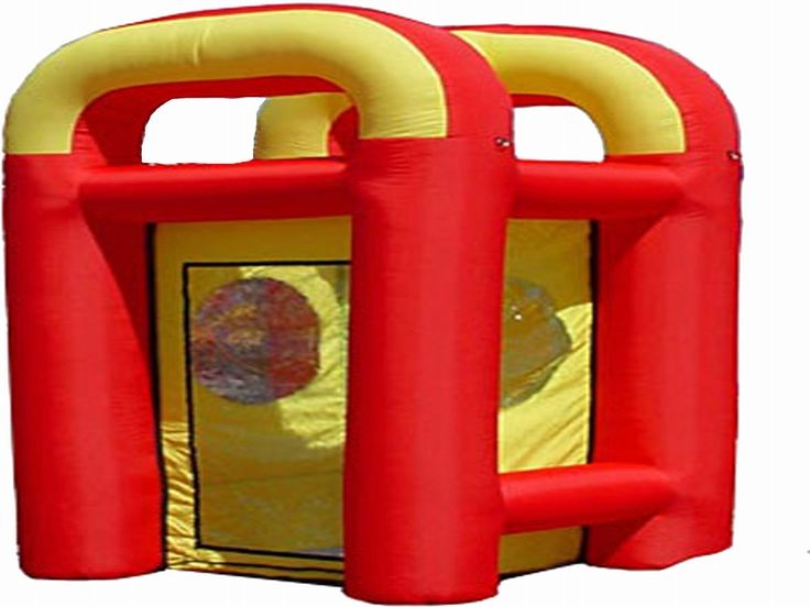 Buy cheap and high-quality Cash Cube Inflatable Game. On this product details page, you can find best and discount Inflatable Games for sale in 365inflatable.com.au