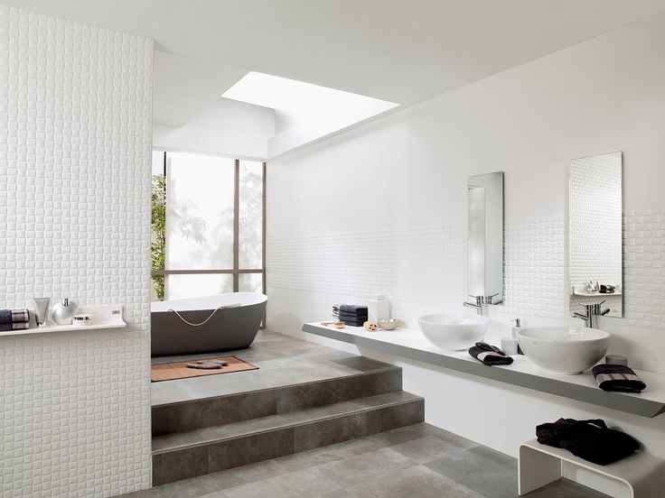 Porcelanosa is here and available exclusively through Tile Warehouse! Some lines in stock and some available by order. Featured opposite is Marmi China & Oxo Mosaic Blanco 31,6x90cm. For further information, check out our website www.tilewarehouse.co.nz