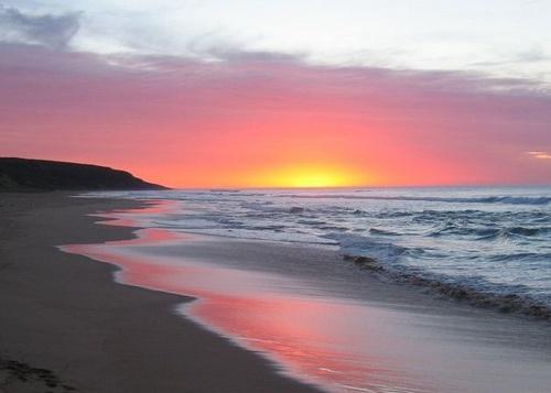 Sunrise Waitpinga