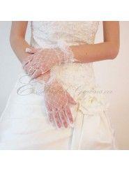 Wedding Gloves WG-013