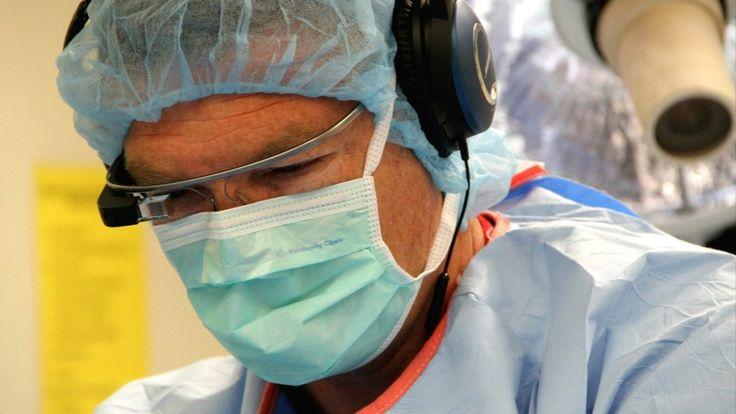 I Google Glass e la medicina leggi di più su http://www.brainbit.it/i-google-glass-e-la-medicina/