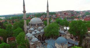 Eyüp Sultan ve Civarındaki Oteller - YakinOtelBul.com