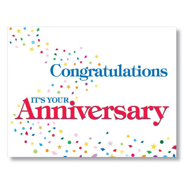 19 Best Five Year Service Images On Pinterest Congratulations Card