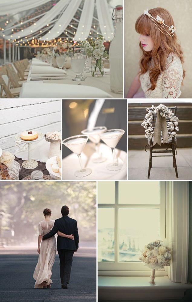... hiver sur Pinterest  Centres De Table, Mariages En Hiver et Mariages