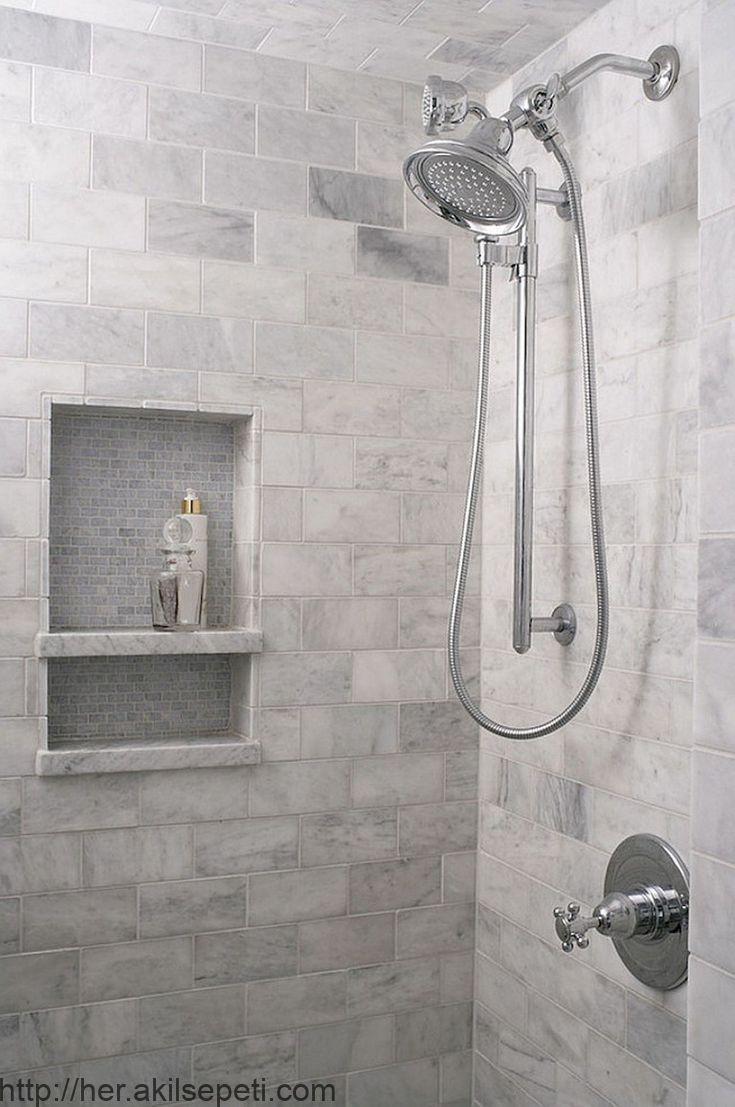 37 Schone Badezimmer Duschfliesen Design Ideen Und Makeover Fliesen Dusche Ideen Dusche Verschonern Badezimmer Fliesen