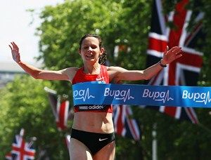 Train like an Olympian: Speed - Fire from all cylinders and up your pace with this plyometric workout from GB champ Jo Pavey! - Runner's World