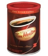 Tim Hortons Coffee the only coffee ill drink
