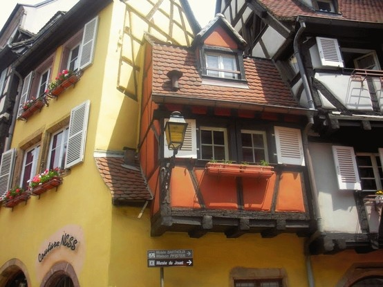 considered the smallest house in colmar france i have had a difficult time figuring out just. Black Bedroom Furniture Sets. Home Design Ideas
