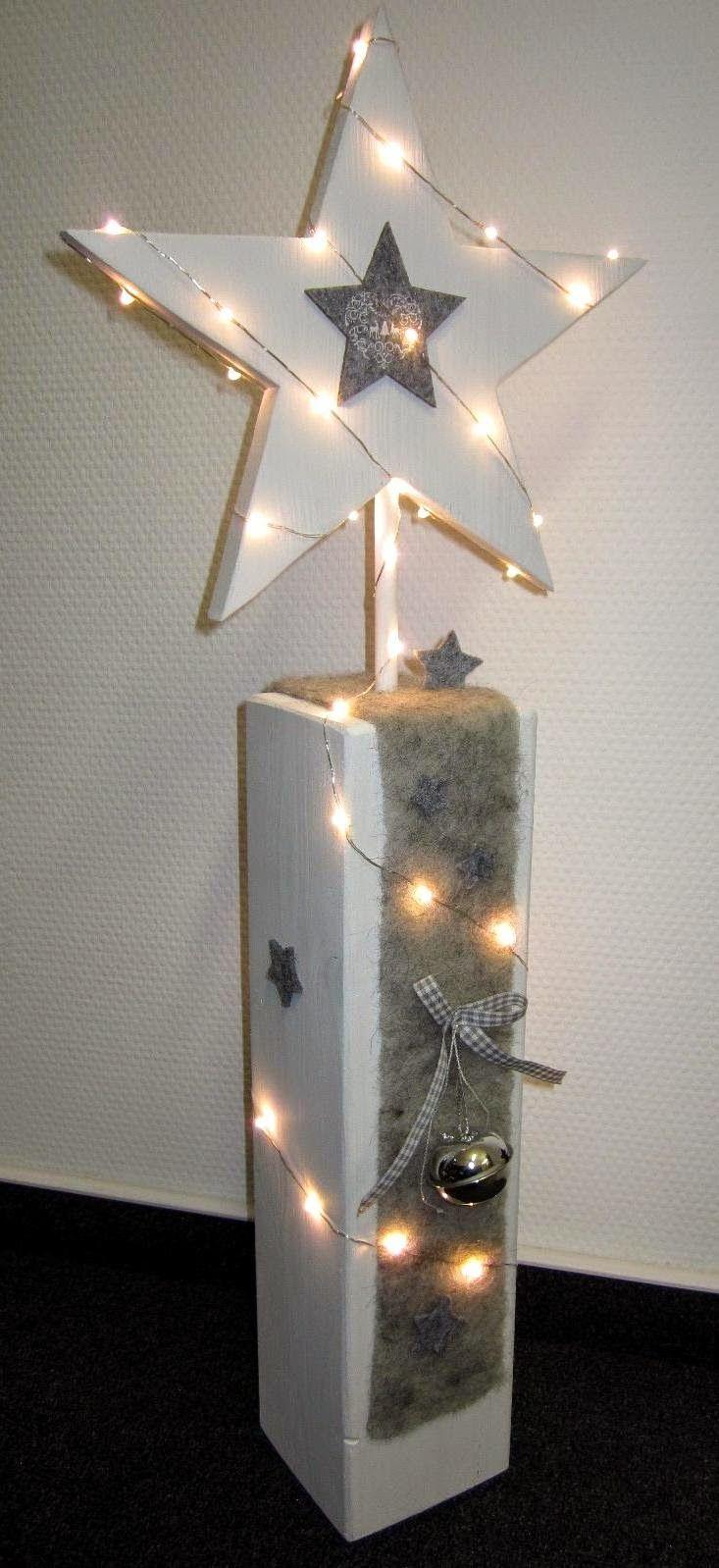 die besten 25 weihnachtsdeko aus holz ideen auf pinterest weihnachtsdeko aus holz basteln. Black Bedroom Furniture Sets. Home Design Ideas