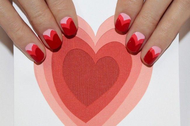 DIY Φτιάξε όμορφα, πολύχρωμα νύχια με απλά βήματα!