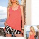 DERPOULI Καλοκαίρι 2013 Δεύτερη συλλογή | FashionStyles.gr