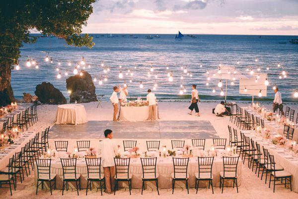 Bridal Beach Dreams | http://brideandbreakfast.ph/2016/04/12/bridal-beach-dreams/