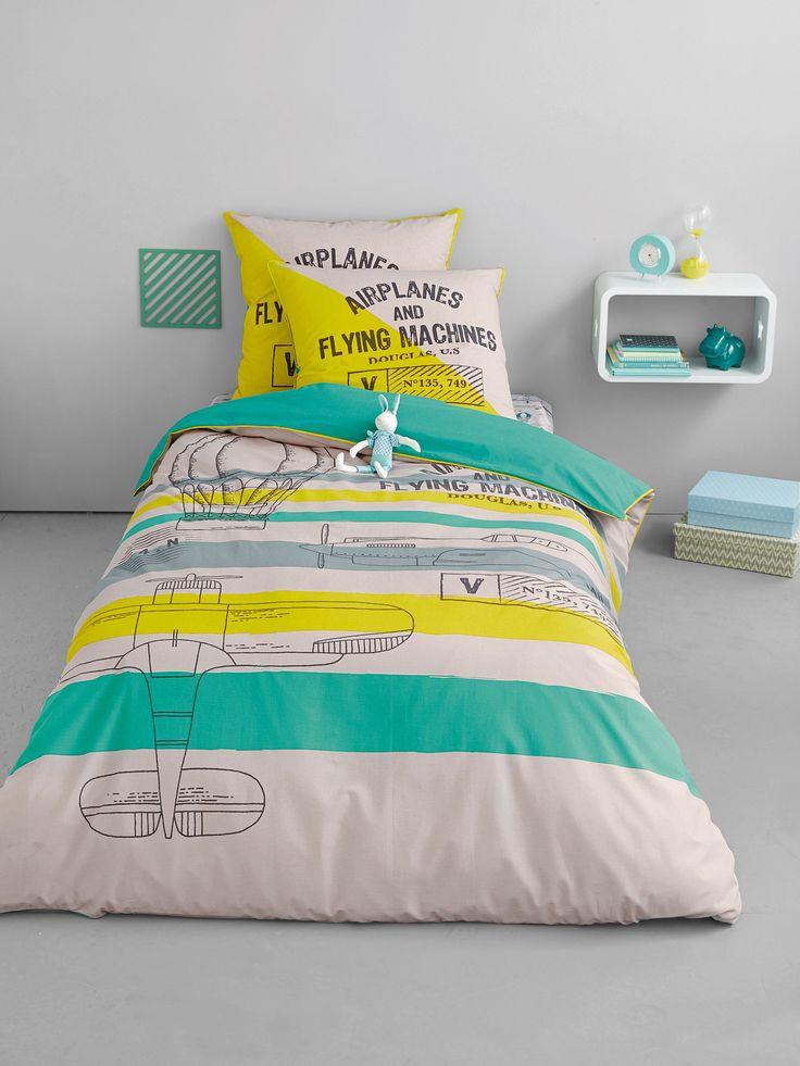 Les 27 meilleures images propos de bedding sur pinterest for Protege couette