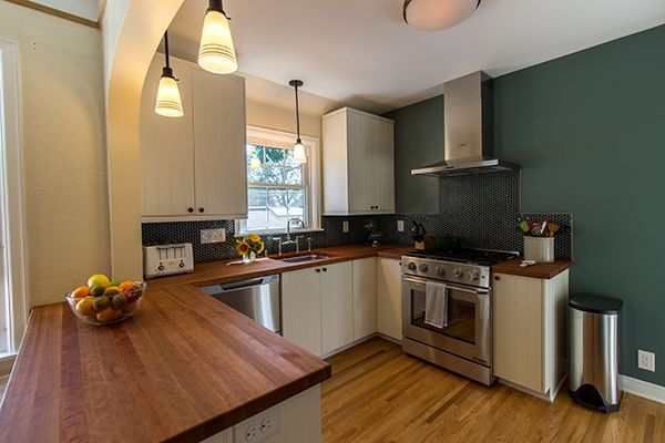 Project 2928-1 - Transitional Kitchen Remodel Minneapolis Twin Cities Minnesota - Castle Building & Remodeling, Inc.