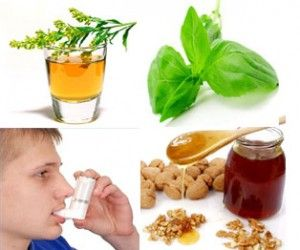 Treating Asthma with Herbal RemediesPat @ Heal Thyself!