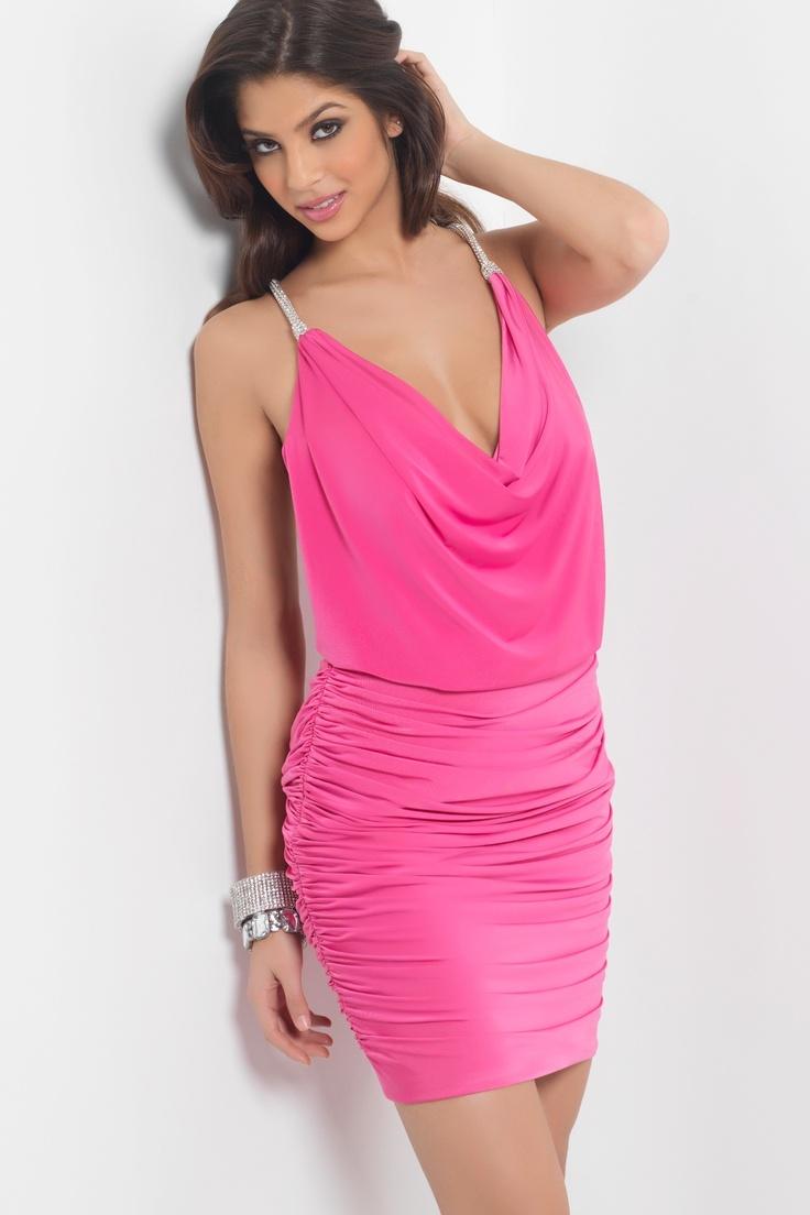 43 best Prom! Prom! Prom! images on Pinterest | Prom dresses ...