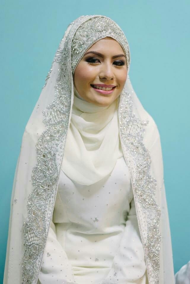 Nikah Outfit | Wedding