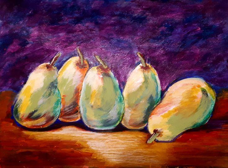 Pears 02/18