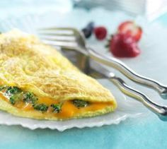 Perfect Omelette