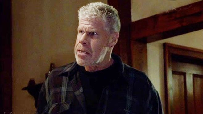 Clay Morrow Sam Crow Related Keywords Suggestions Clay Morrow