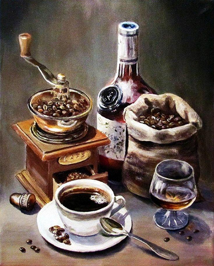 Приятного кофепития картинки мужчине