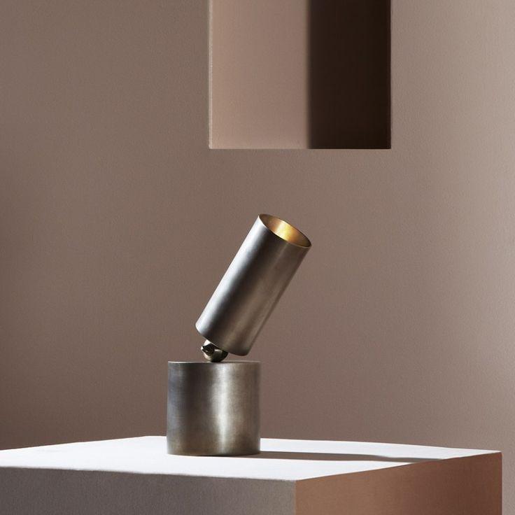 Cylinder Floor Fan : Best design lighting images on pinterest