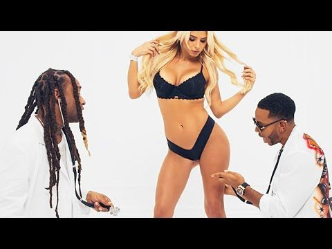 Ludacris - Vitamin D (feat. Ty Dolla $ign) [Official Video] - YouTube