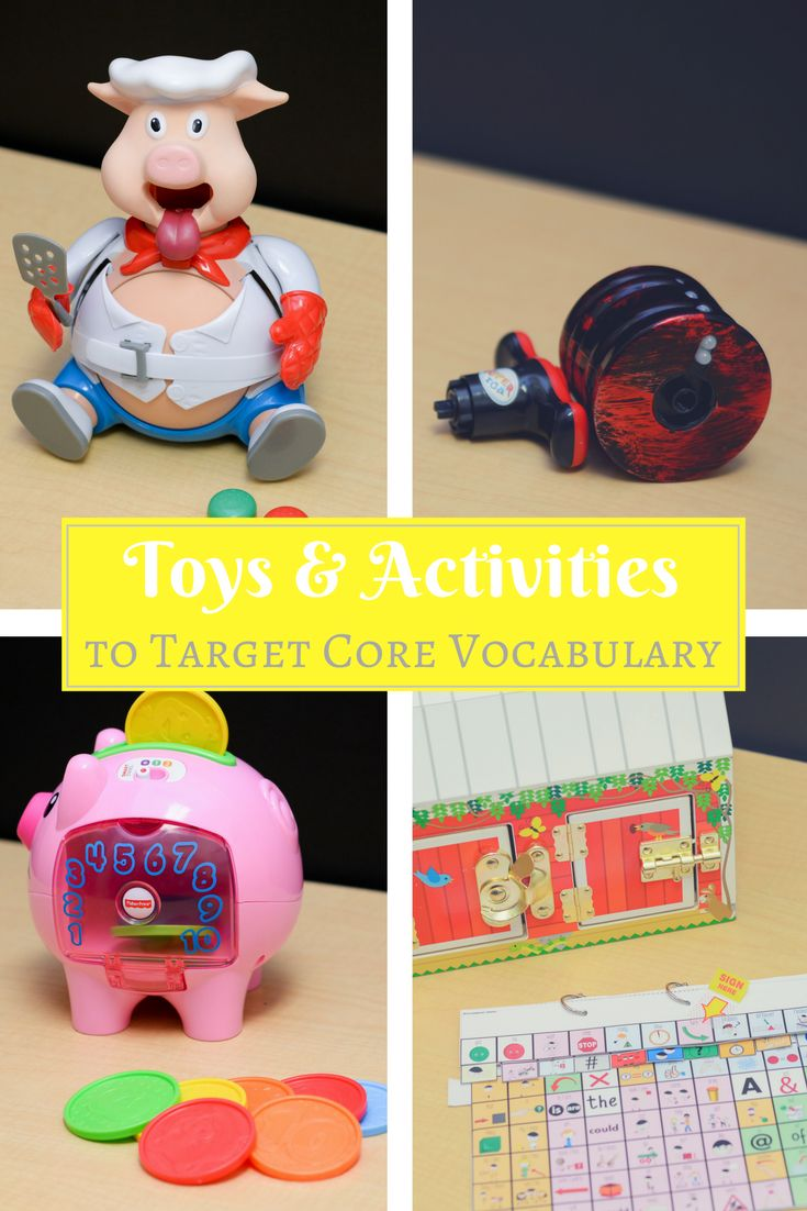 What goes together what doesn t belong fun worksheets and cut and - Toys And Activities To Target Core Vocabulary Aac